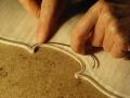 filetto inserimanto a secco