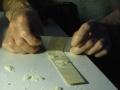 finitura spessore fasce con rasiera 2