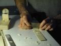 finitura spessore fasce con rasiera 1