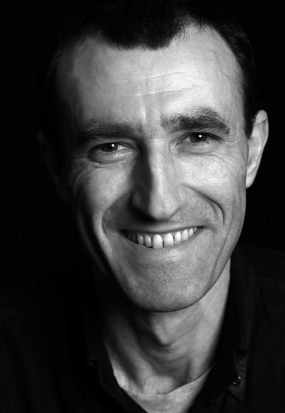 DAVIDE SORA - foto di Jan Rohrmann - Blog